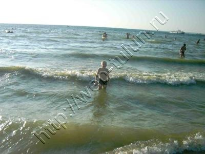 Один в море, альбом Отдых
