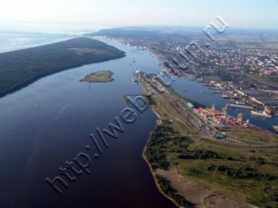 в гостях город Клайпеда, Литва, альбом Путешествия