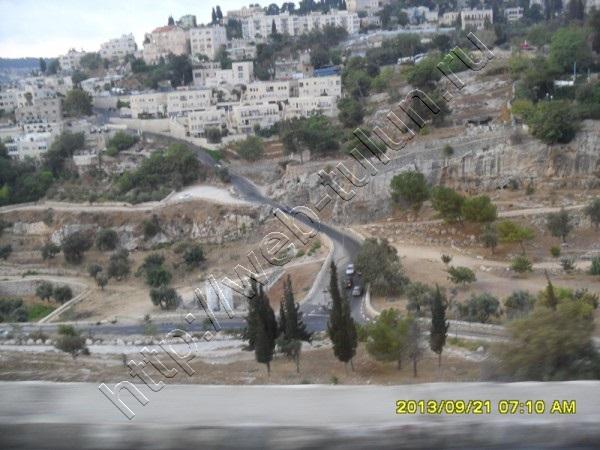 Геена огненная, альбом Иерусалим