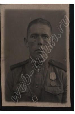 Мой дедушка Терентьев Петр Григорьевич, 1899 г. р., альбом Бессмертный полк