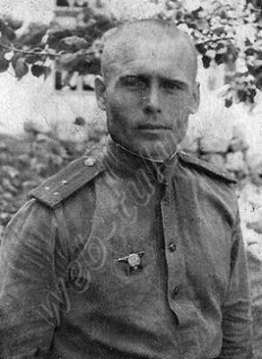 Мой дед Роман, альбом Бессмертный полк