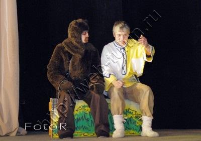 Черемховский театр Осень 2009, альбом Мероприятия города