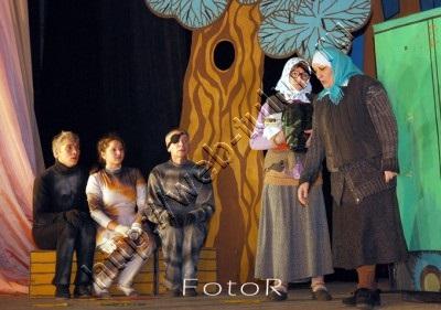 Черемховский театр  8 Осень 2009, альбом Мероприятия города