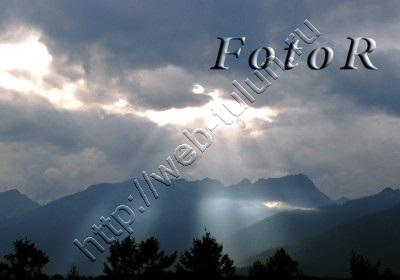 После грозы, альбом Природа Тулуна и нашего региона