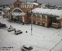 Ж/Д Вокзал
